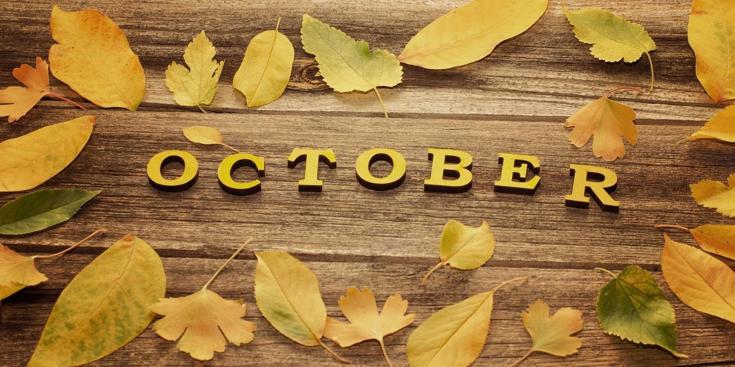20 Interesting Facts About October | The Fact Site