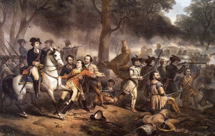Battle of the Seven Years War