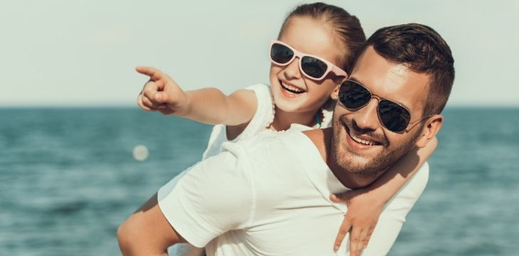National Sunglasses Day | June 27 | The Fact Site
