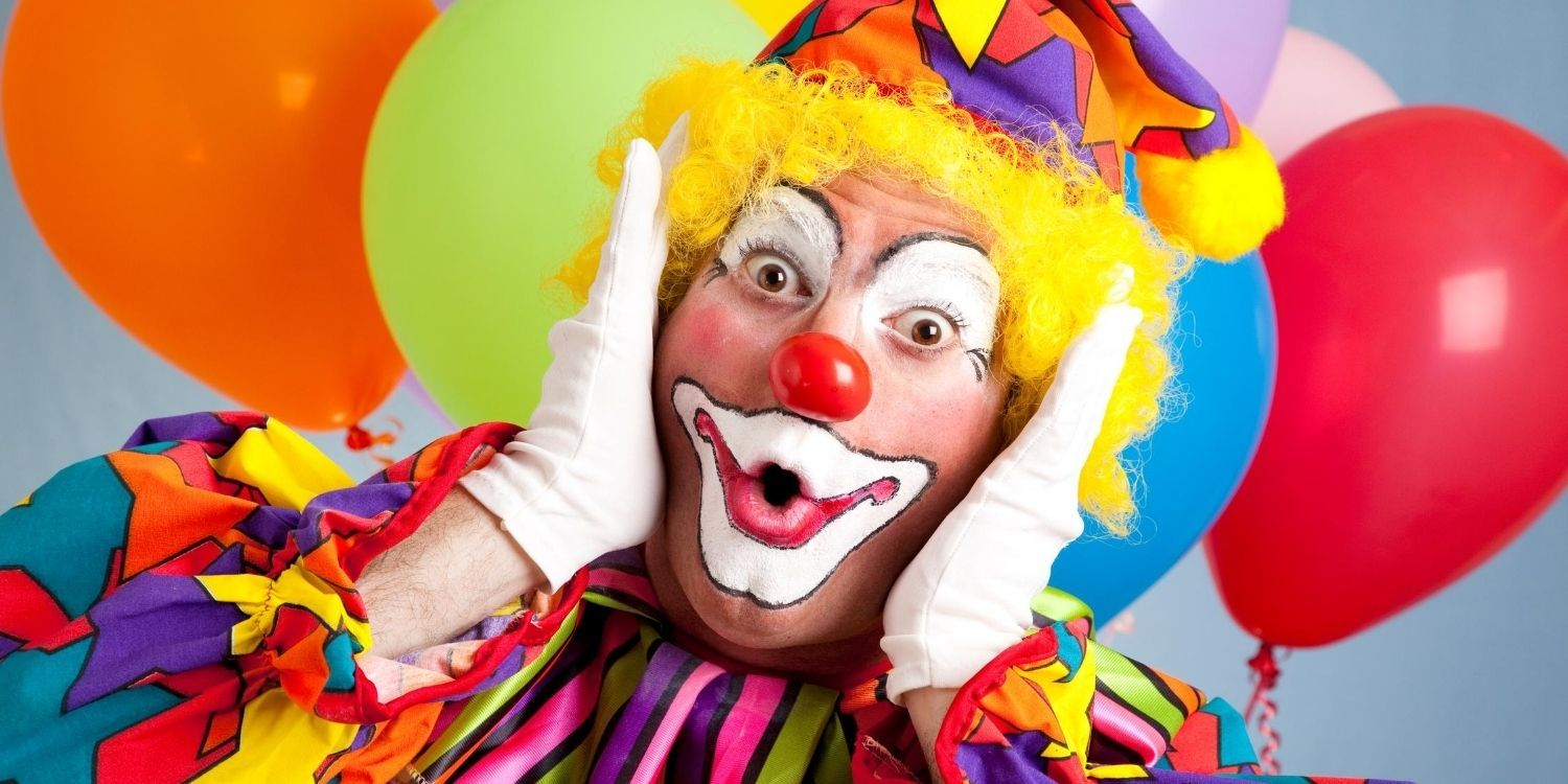10 Crazy Facts About Clowns | The Fact Site