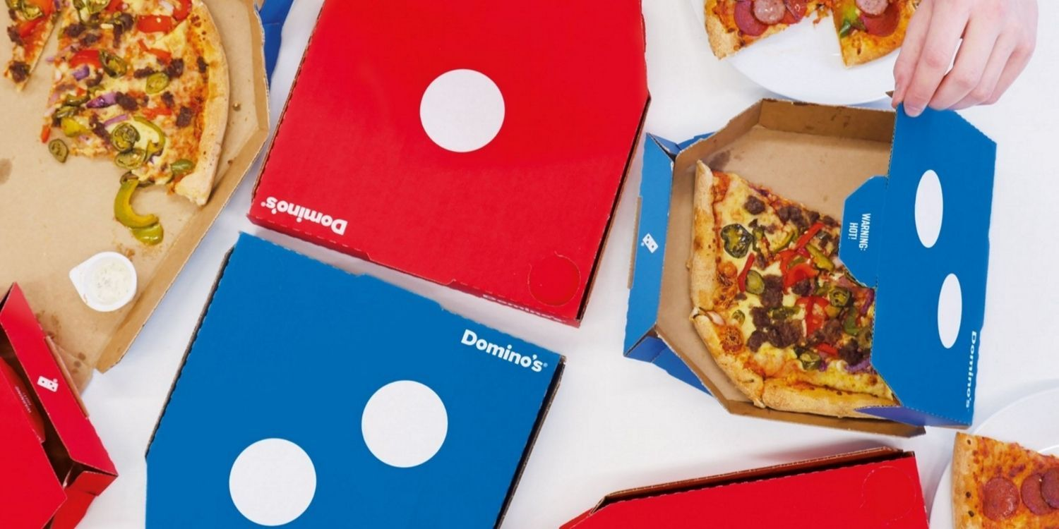 25 Delicious Facts About Domino's Pizza | The Fact Site