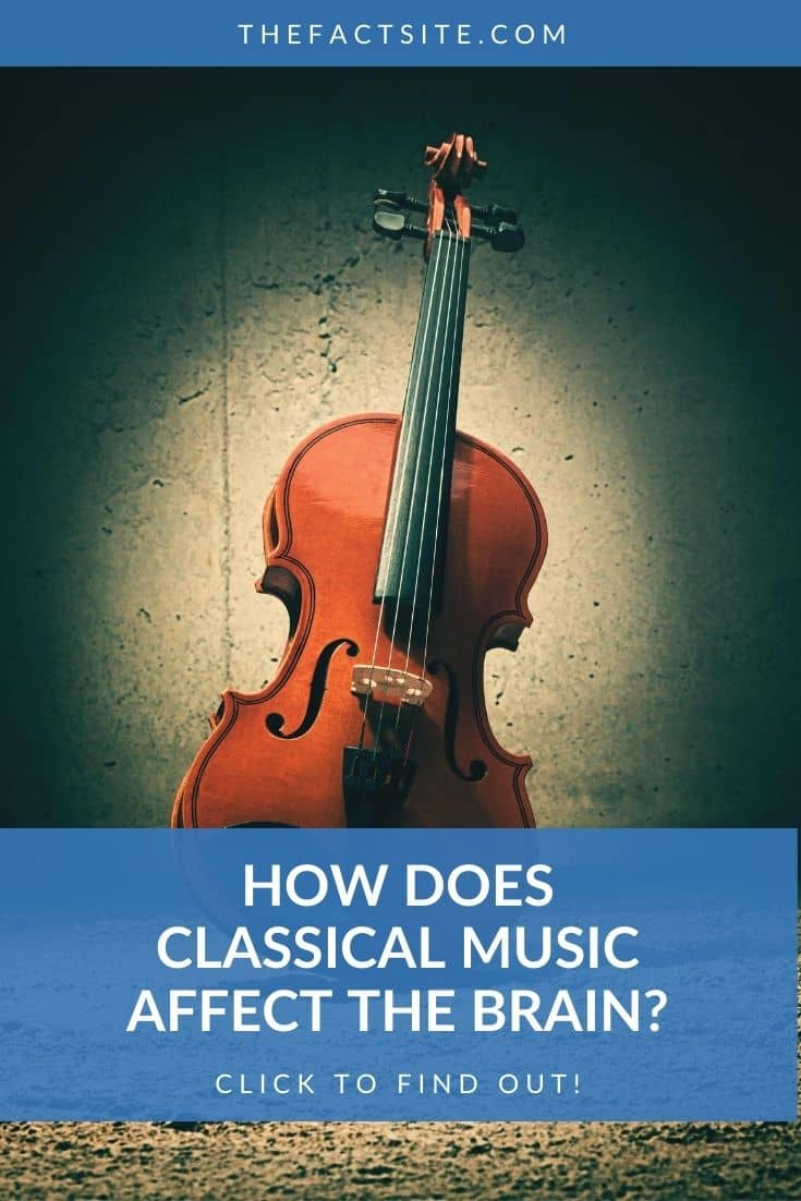 How Does Classical Music Affect The Brain?