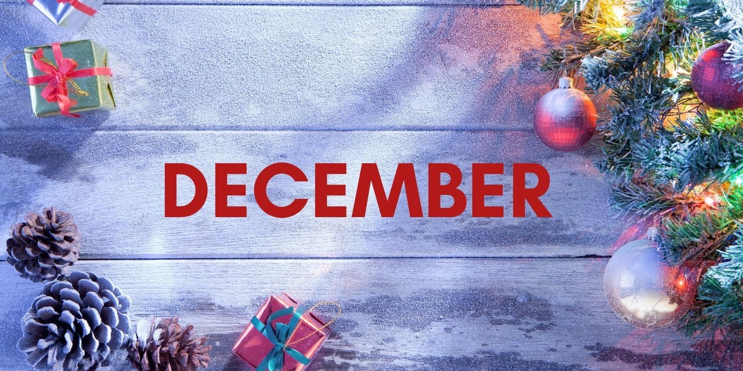 20 Delightful Facts About December | The Fact Site