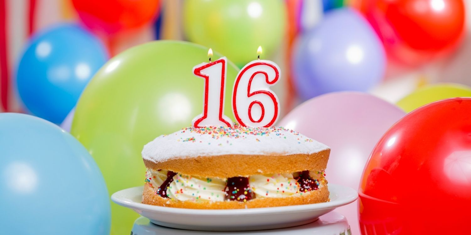 16 Facts About The Number 16 | The Fact Site