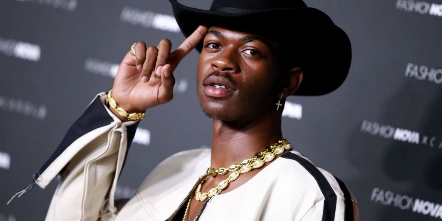 30 Fast Facts About Lil Nas X | The Fact Site