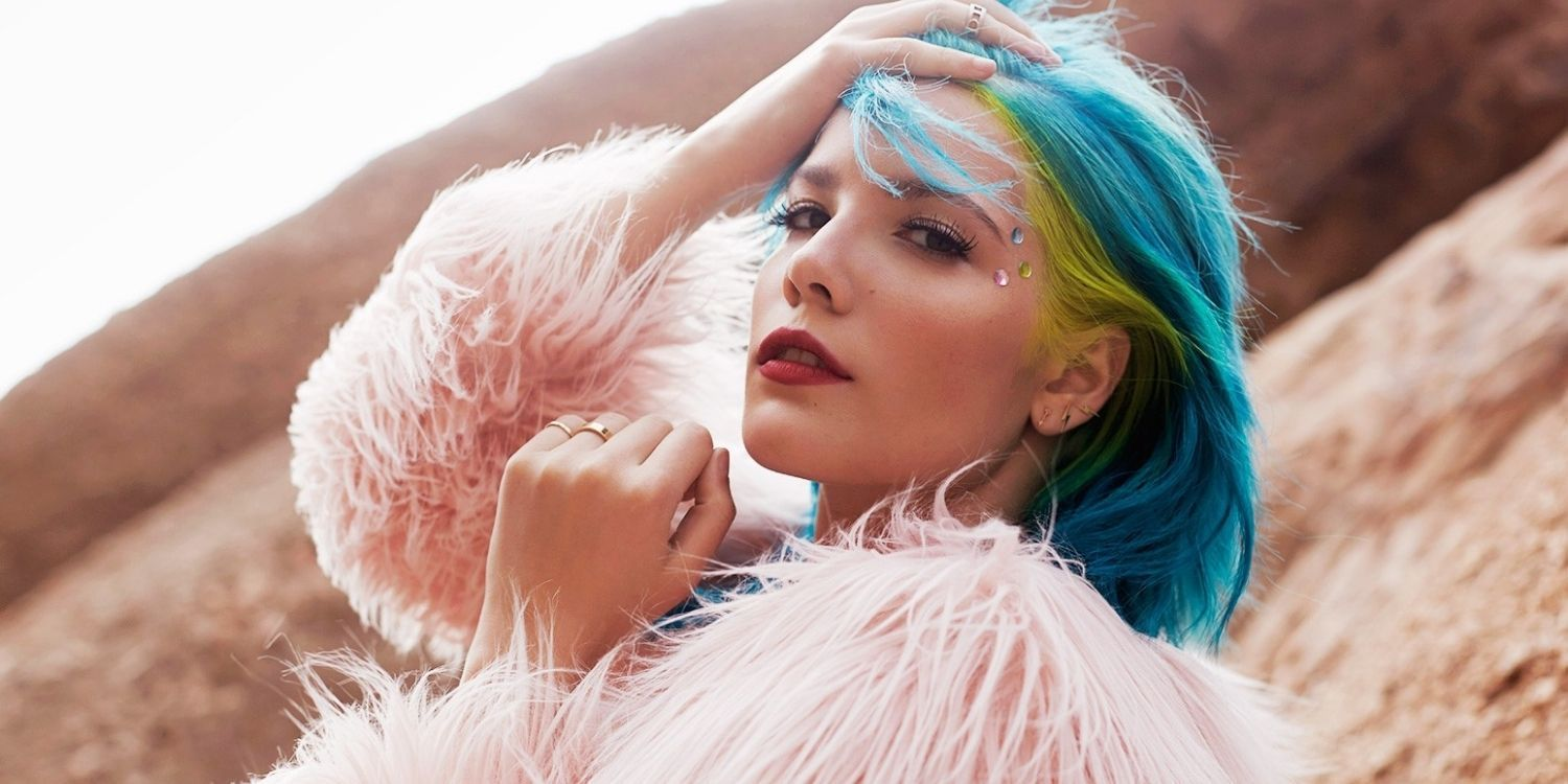 Halsey facts
