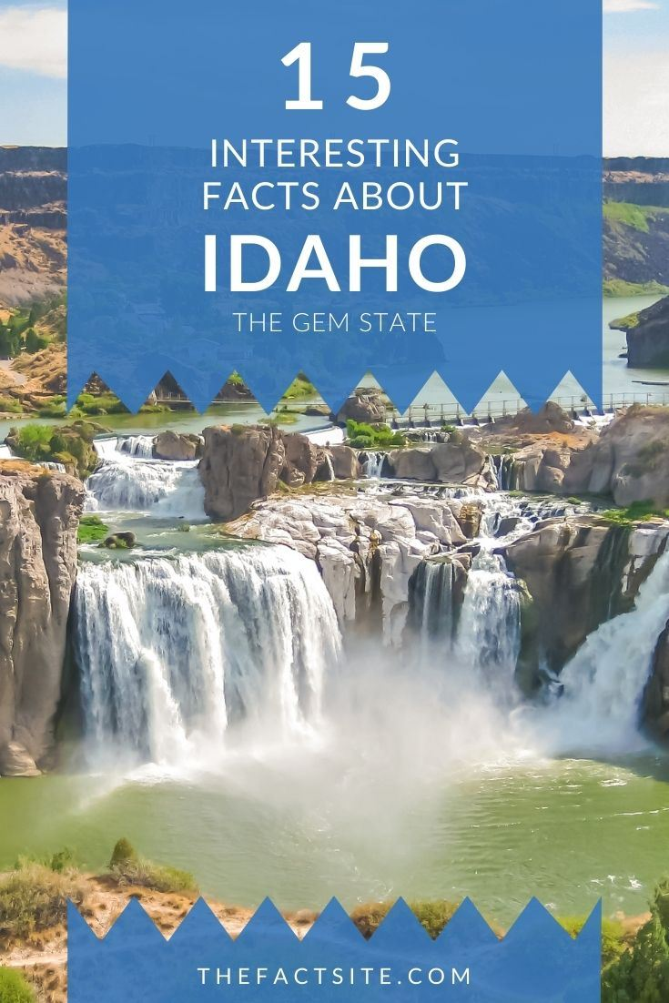 15 Interesting Facts About Idaho