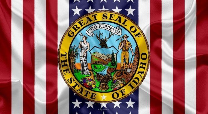 The Idaho Seal