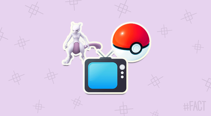 Mewtwo is a clone of the Pokémon Mew, yet it comes before Mew in the Pokédex.