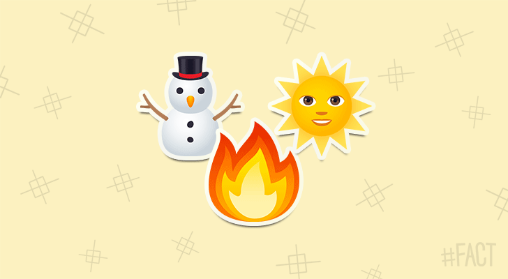 March 20th is known as Snowman Burning Day.