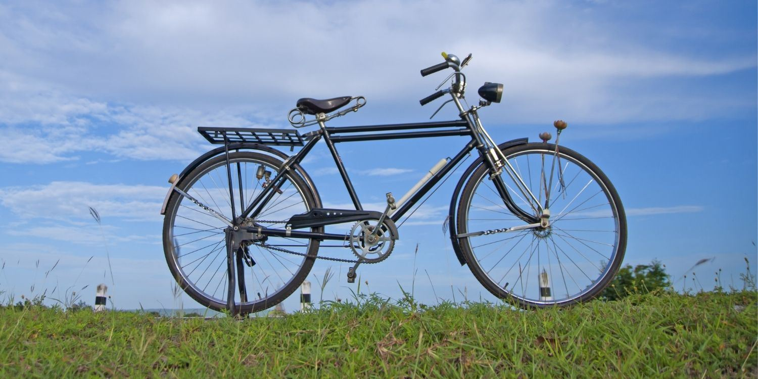 A Brief History Of Bicycles