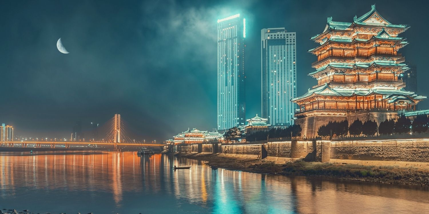 20 Crazy Facts About China