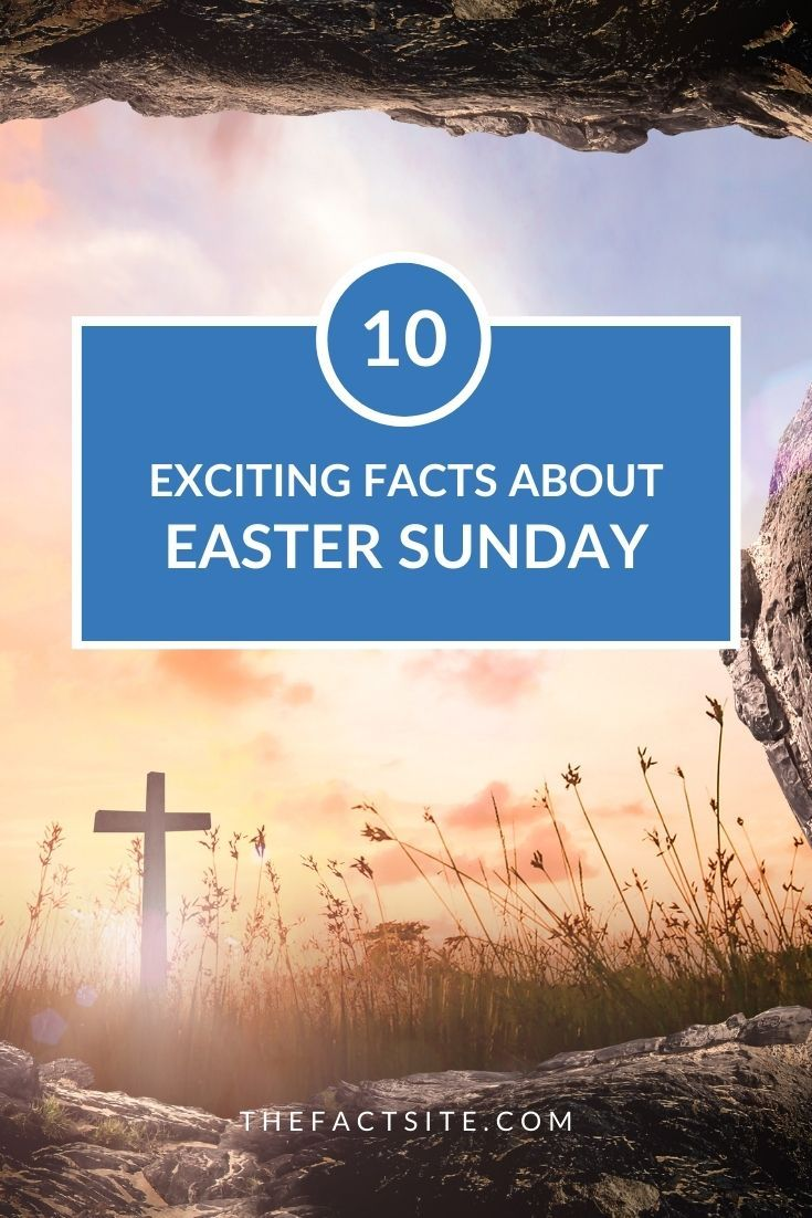 10 Exciting Facts About Easter Sunday