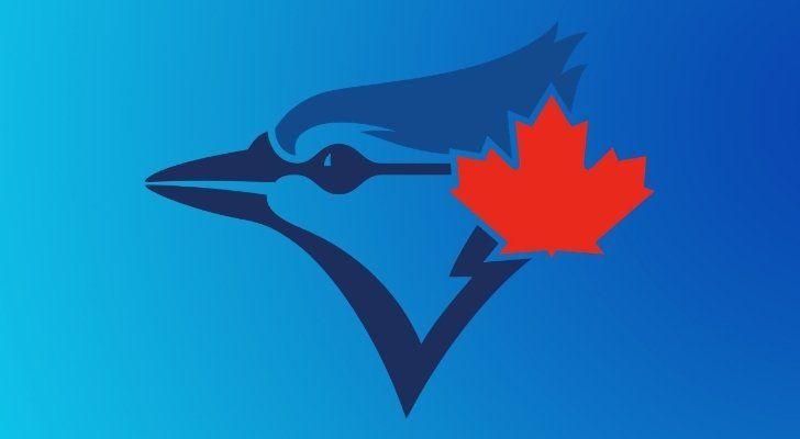 The Toronto Blue Jays logo