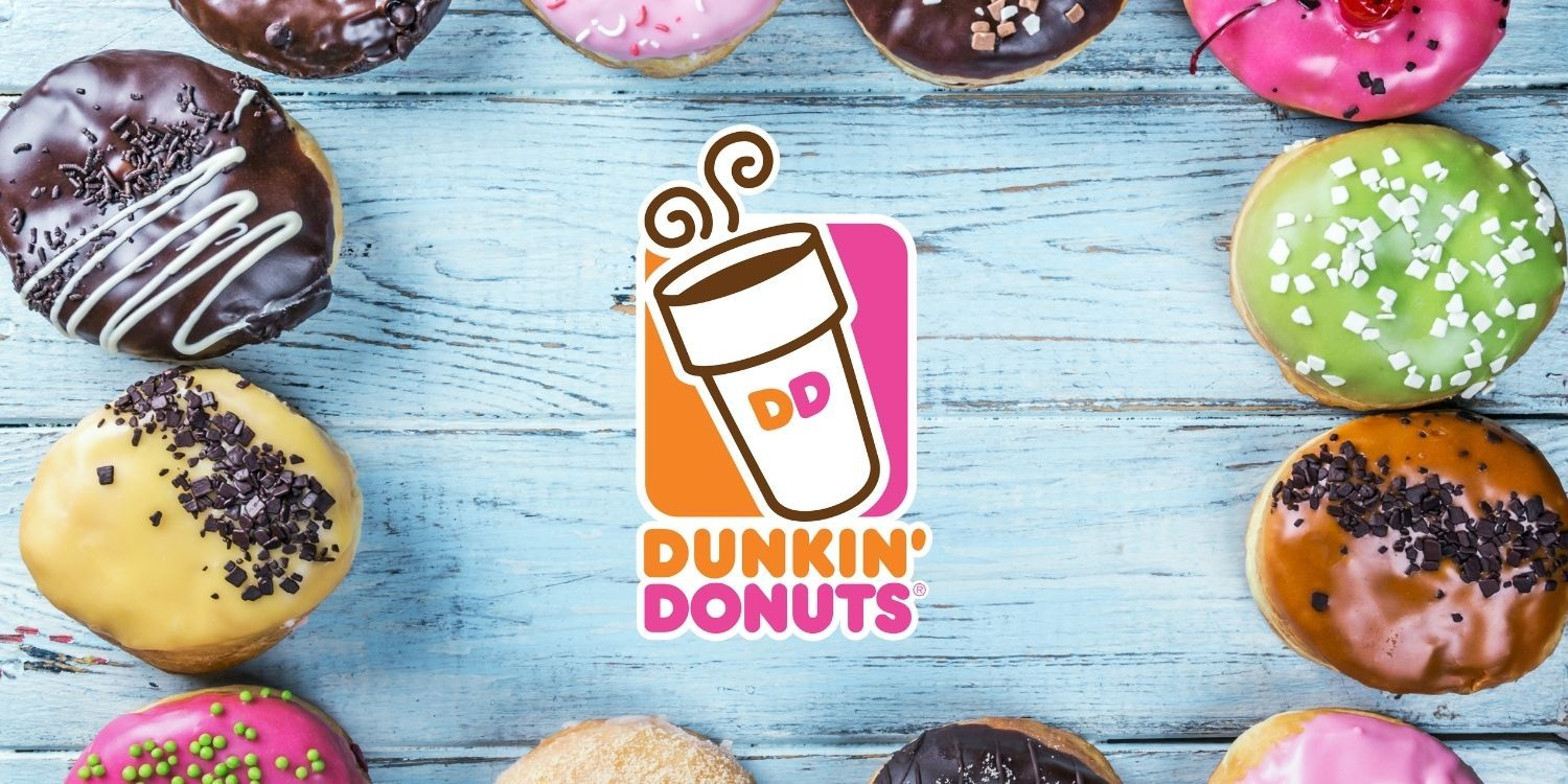 7 Delicious Facts About Dunkin' Donuts