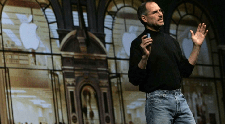 Steve Jobs wore the same kind of outfit every day