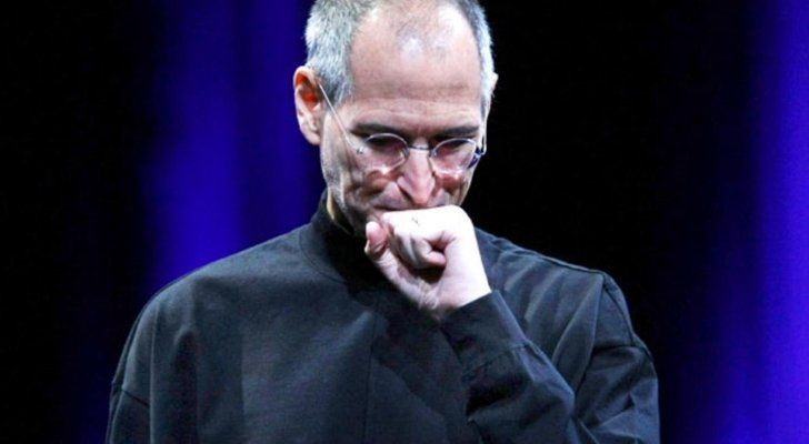 Steve Jobs needed to have a transplant