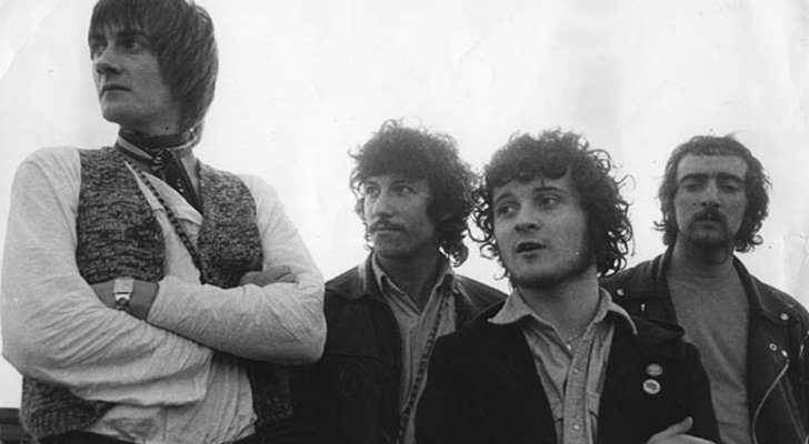 The guys from Fleetwood Mac