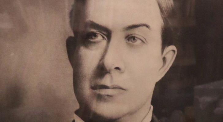 A picture of William Goebel