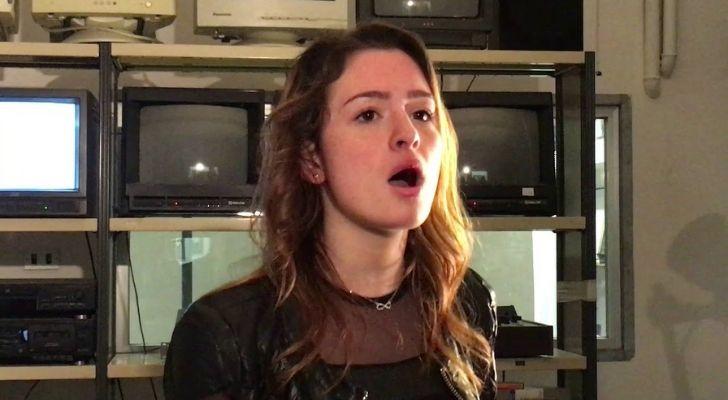 Elisa Cognoni buping