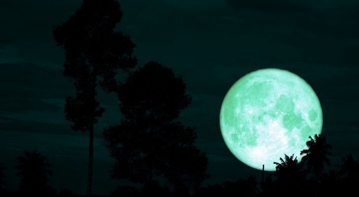 Is it always called a Sturgeon Moon?