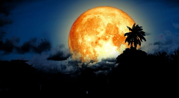 What is a Sturgeon Moon?