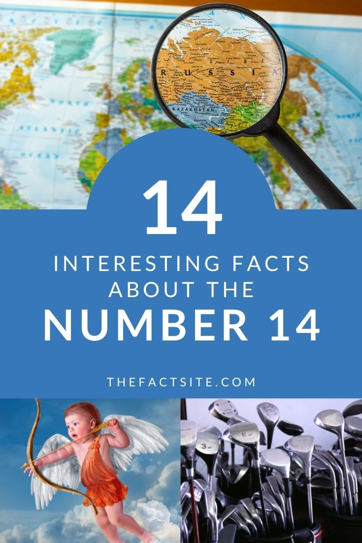 14 Interesting Facts About The Number 14